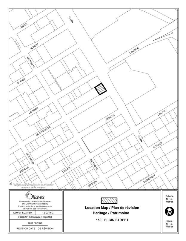 Report template for 10 morrison street toronto floor plans