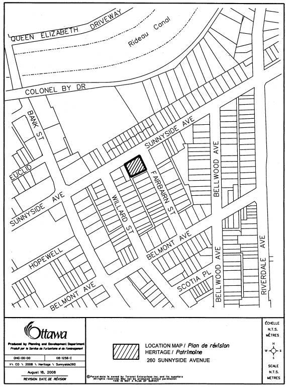 Sunnyside Property Management Ottawa