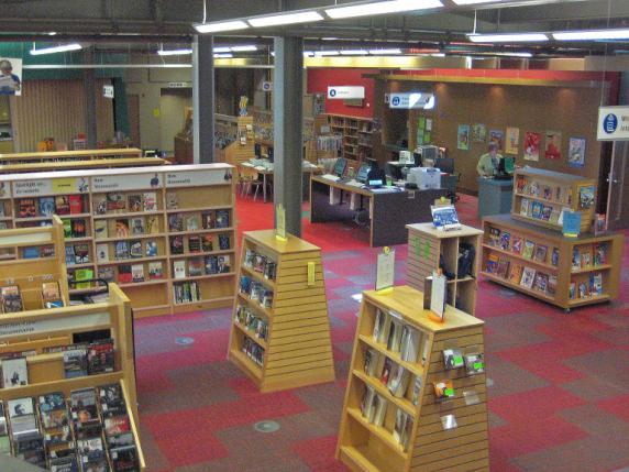 greenboro district library  u2013 an evaluation of ottawa u2019s
