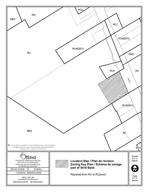 comprehensive zoning by